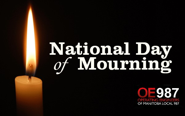 Image for National Day of Mourning