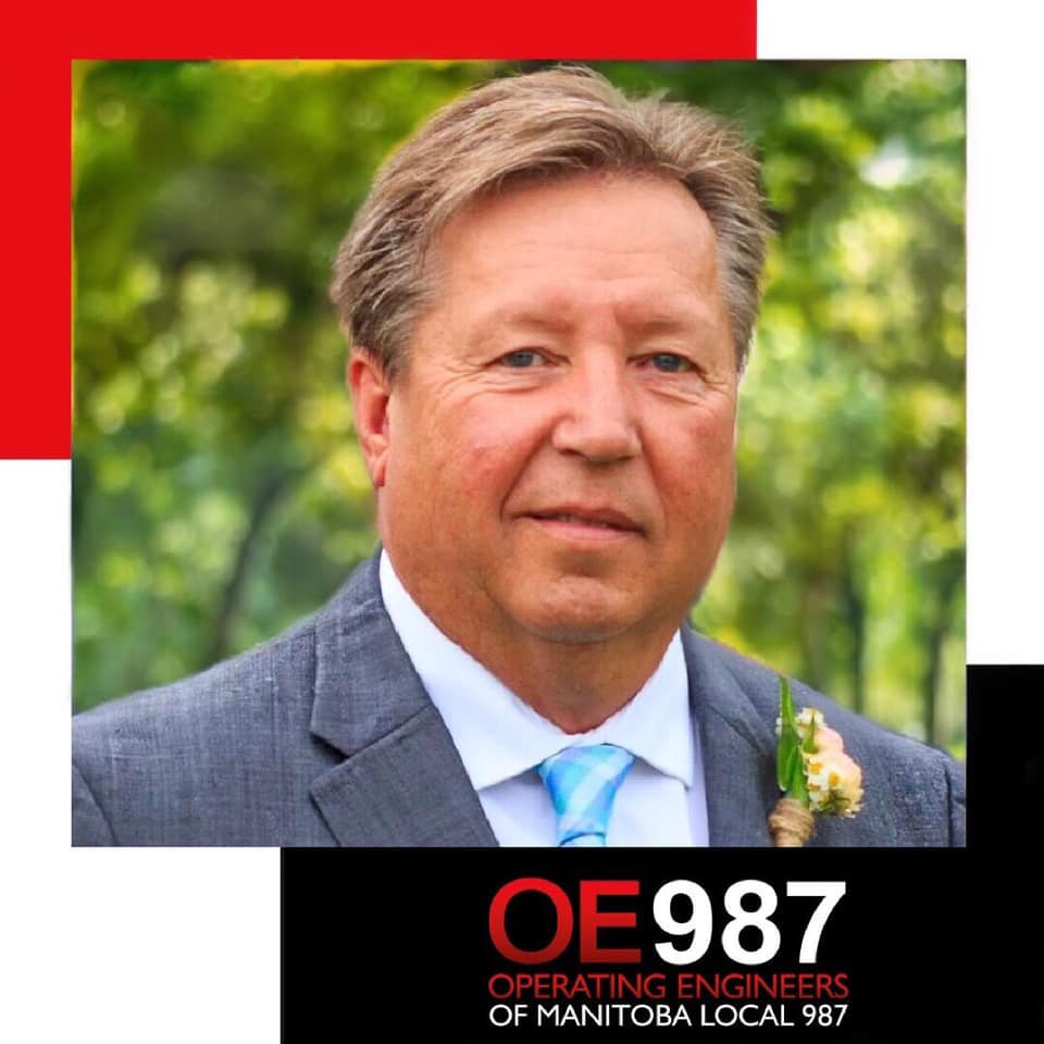 Image for OE987 Member Retirement – Maurice Favreau