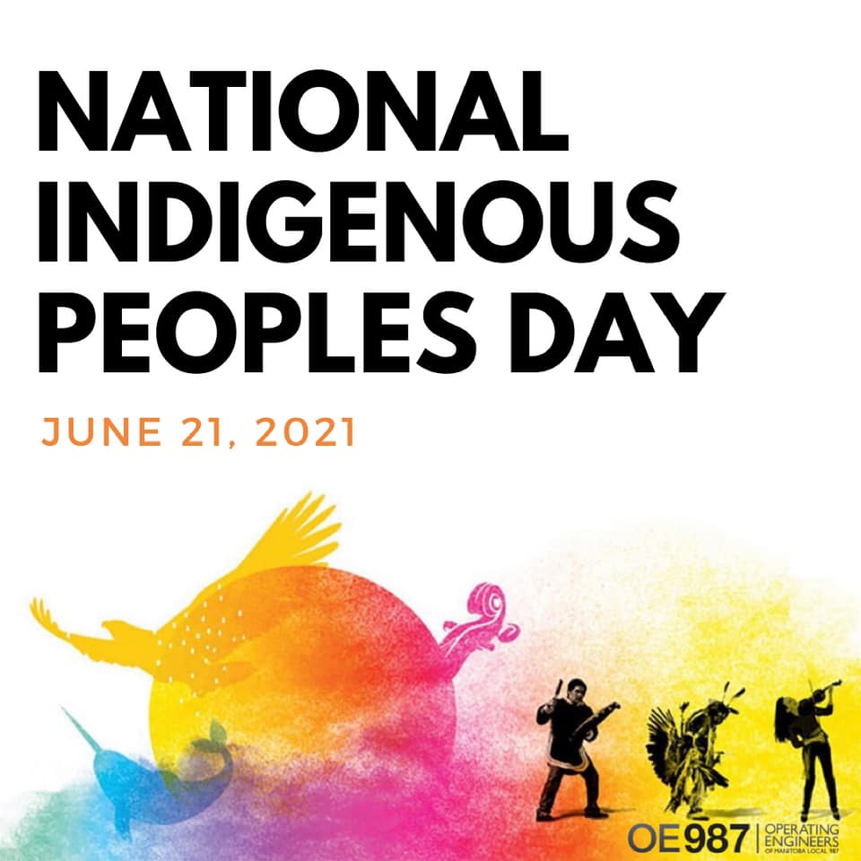 Image for National Indigenous Peoples Day